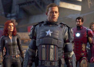 Shaun Escayg: ?Todos los elementos de ?Marvel?s Avengers? están vinculados a la narrativa?