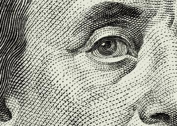 El dinero te vigila