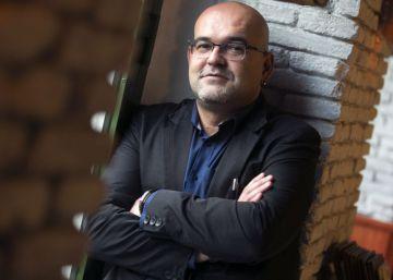 Alexis Ravelo: ?Entre la ambición y la corrupción solo hay unas cuantas cenas?