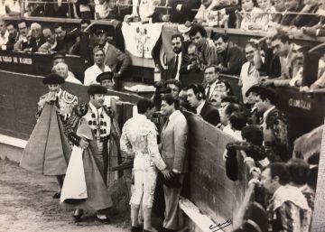 Pepe Luis Segura, gran figura entre los apoderados, un taurino independiente