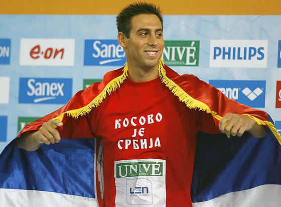 El serbio cavic reclama kosovo deportes el pa s - Diva tv srbija ...