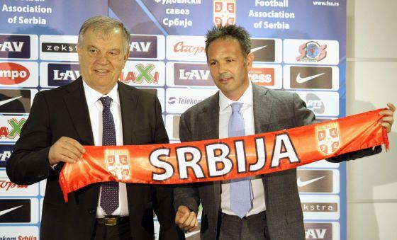 Mihajlovic nuevo seleccionador de serbia deportes el pa s - Diva tv srbija ...
