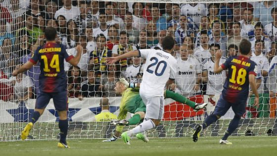 Al Madrid le vale con un arreón | Deportes | EL PAÍS