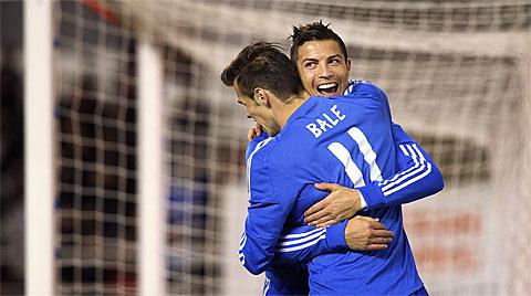 Liga BBVA  El colista arrincona al Madrid  9e5a1fe22b9ed