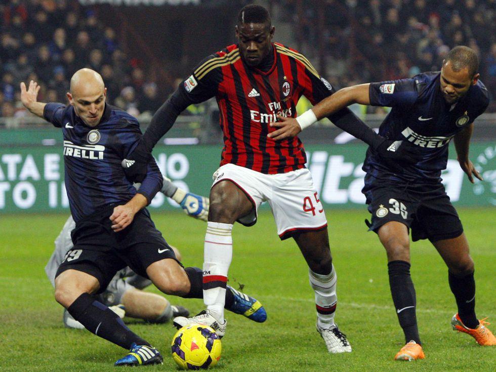 Pulso en Milán