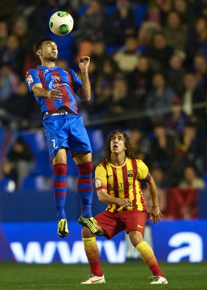 levante vs barcelona