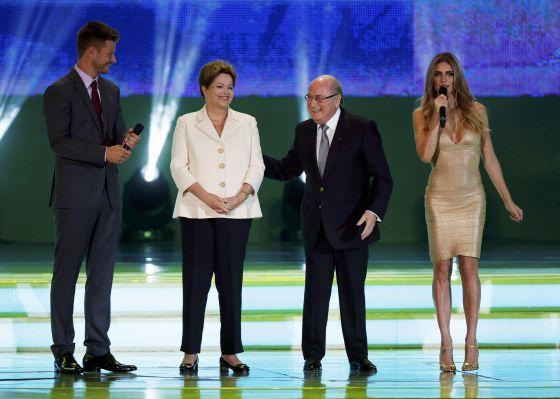 El sistema del sorteo de grupos del Mundial es injusto. Cambiémoslo ... b9546f59c5f