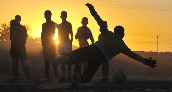 Trafico De Ninos En El Futbol Deportes El Pais