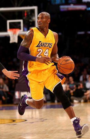 lowest price 3a390 5b7ef Kobe Bryant, el mejor pagado es el colista de la NBA   Deportes   EL PAÍS