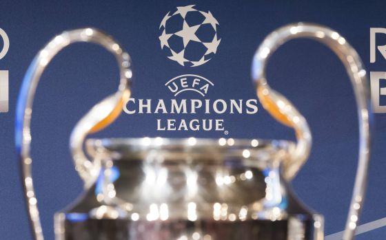 Sorteo Champions: Atlético-Real Madrid y PSG-Barcelona en cuartos ...