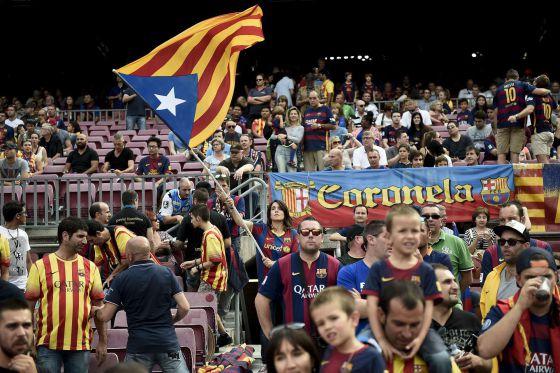 Clássico Real Madrid x Barcelona pode deixar de existir  52efc7f849444