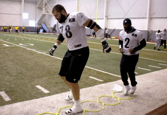 e985ace27 American football  How a Spaniard is making his mark at American ...