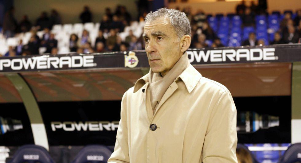 Mirandés Sevilla Terrazas Lo Normal En El Fútbol Y En