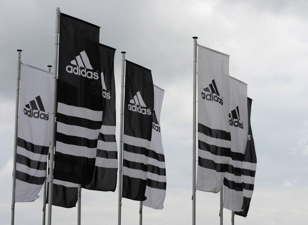89bfbf89a5e La crisis de la IAAF  Adidas rompe con el atletismo pero sigue con la FIFA