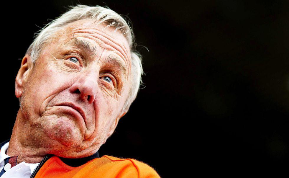 Las Frases De Johan Cruyff Deportes El País