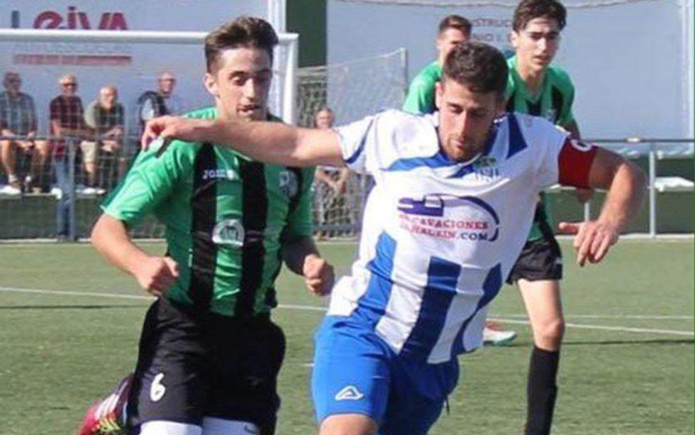El jugador apuñalado en Málaga sale del hospital | Deportes | EL PAÍS