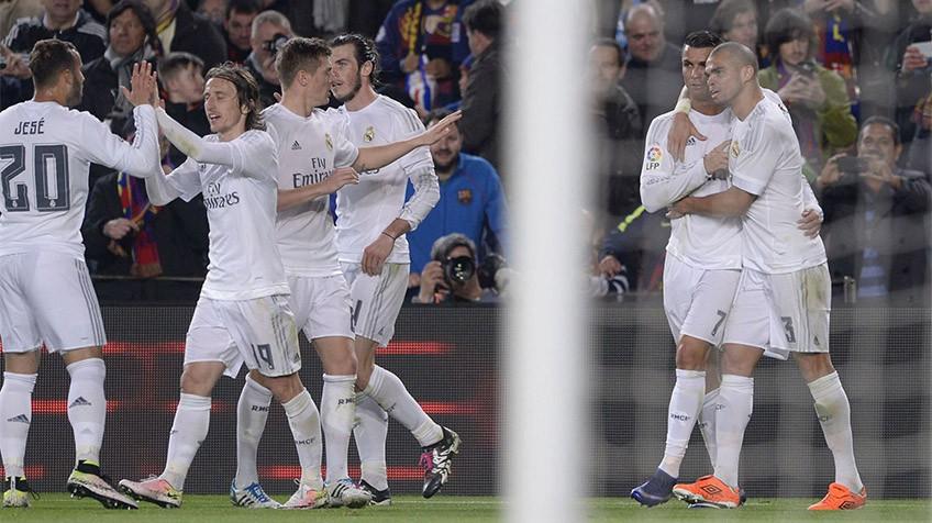 5c9b108920 Barcelona x Real Madrid  O que o Real Madrid ganha depois de vencer o  clássico