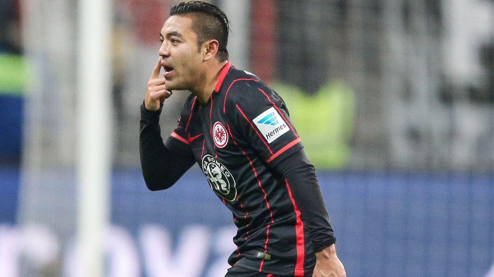 Marco Fabián desmiente a su padre | Deportes | EL PAÍS