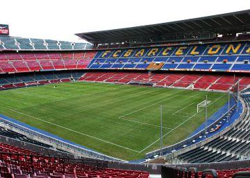 Barcelona da luz verde a remodelar el entorno del Camp Nou