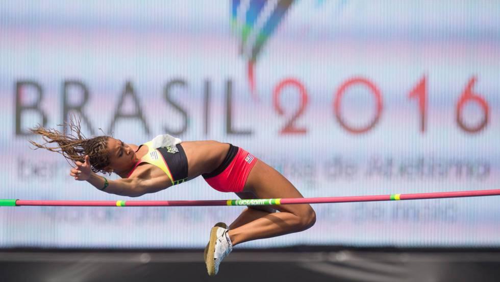 c117e34b0e9b5 Jogos Olímpicos 2016  O zika não alarma o Brasil