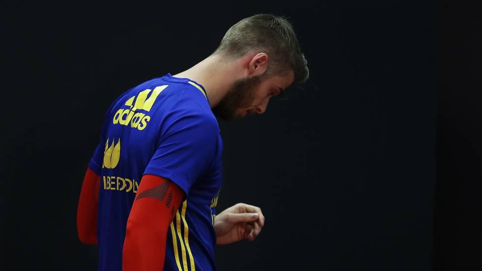 83b8ff8c7c820 O goleiro da seleção espanhola foi implicado por uma testemunha num  processo que investiga abusos sexuais na Espanha