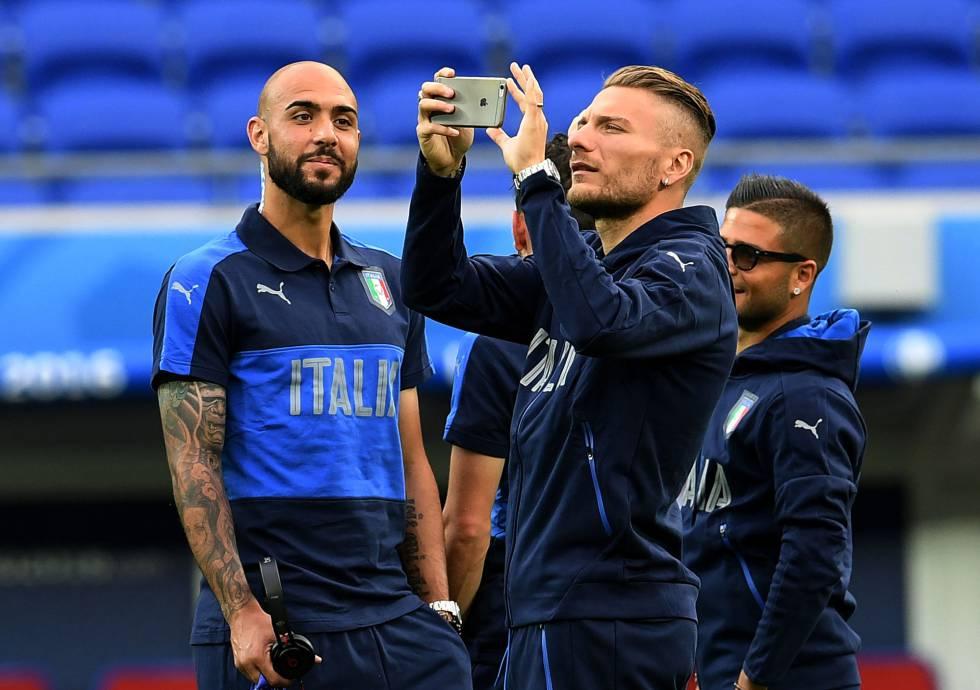 Eurocopa 2016  Italia busca a un Pablito Rossi  41778966a5adb