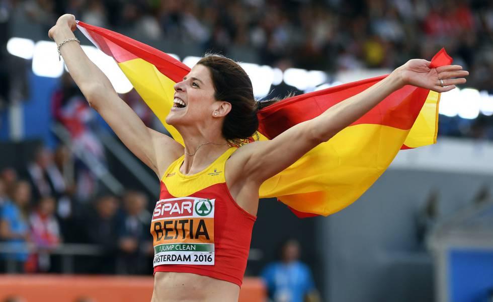 europeo atletismo 2020 medallero