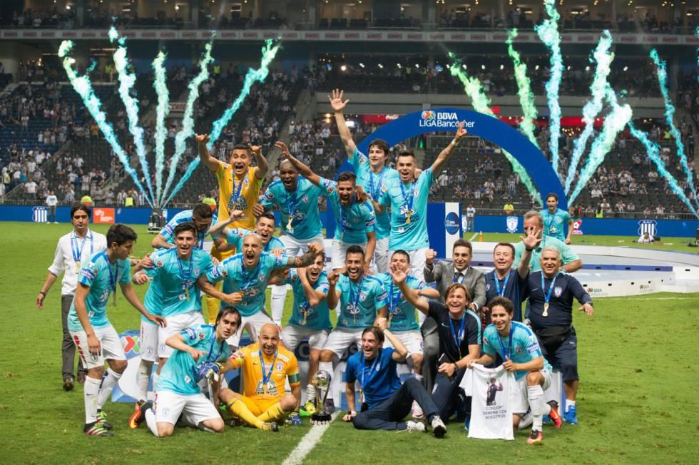 82e776cff0579 ¿La liga mexicana es mejor que la argentina