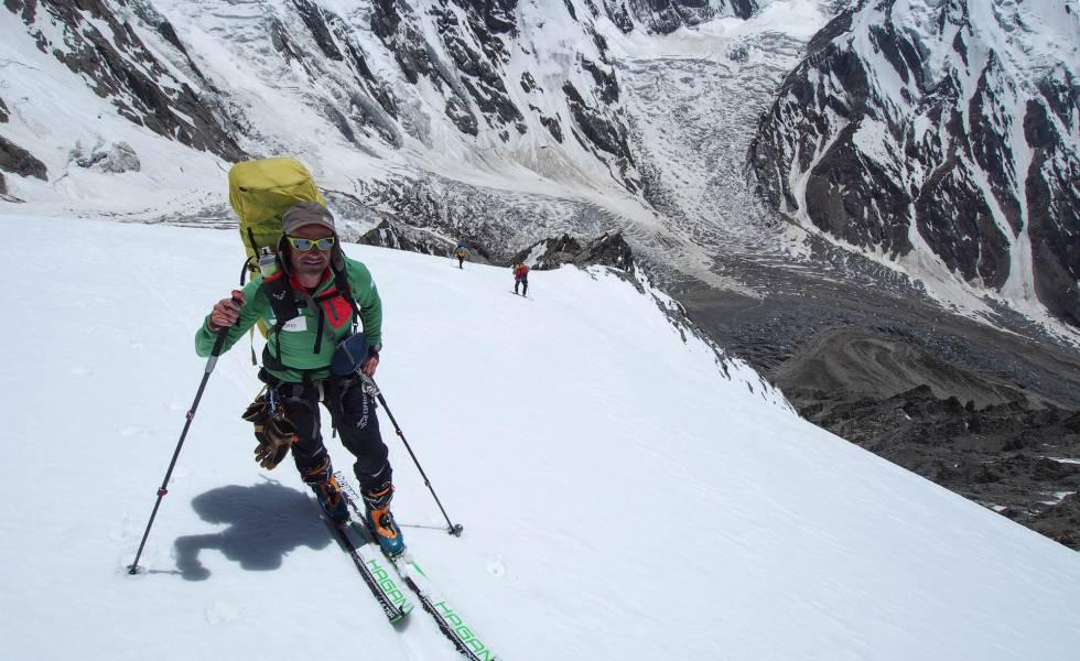 Alpinismo: Un empate de altura | Deportes | EL PAÍS