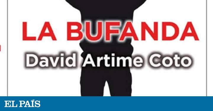 BUFANDA VIVA LA GUARDIA CIVIL