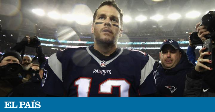 Super Bowl 2017  Tom Brady 1060e4b06020c