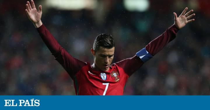 def0085b23f93 Jugadores mejor pagados  Cristiano Ronaldo supera a Messi por primera vez  como el jugador mejor pagado