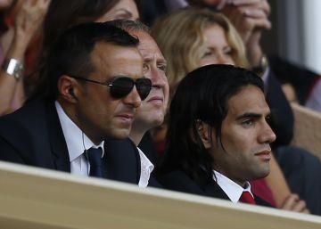 Falcao paga nueve millones de euros por dos delitos de fraude fiscal