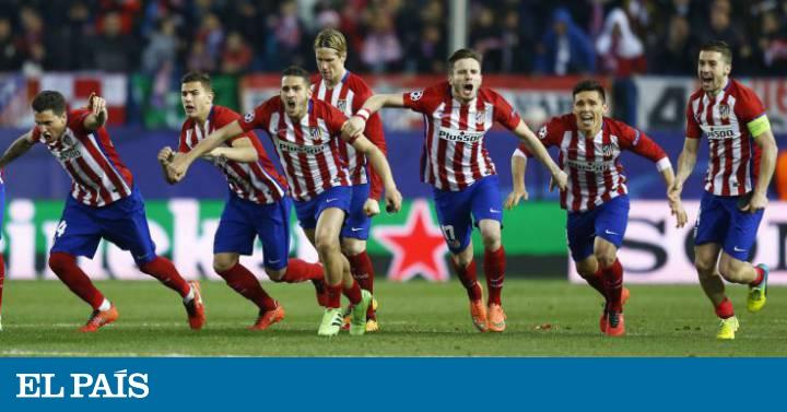 0d51c6ef55997 El Atlético de Madrid jugará un amistoso frente al Toluca en México ...