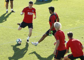 Girona - Atlético Madrid: horario y dónde ver la Liga en directo