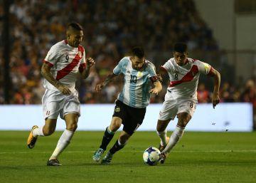 Eliminatorias sudamericanas para el Mundial de Rusia 2018: tabla de posiciones y resultados