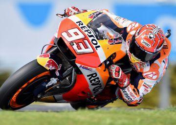 GP de Australia de MotoGP, en vivo y en directo