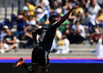 El Monterrey pone orden en una Liga MX volátil