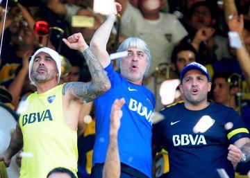 La lucha contra los poderosos ultras argentinos, cuestión de Estado