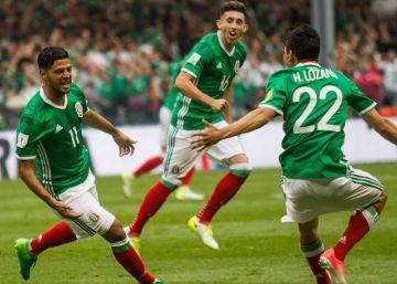 Bélgica - México: dónde ver y horarios del amistoso internacional