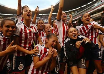 Chivas - Pachuca, la primera final de fútbol femenino en México