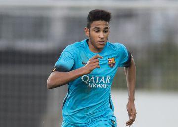 El Barça blinda sus talentos