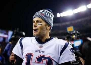 Tom Brady o cómo el legendario rey de la NFL llega a México