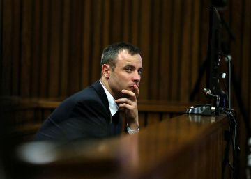 La justicia sudafricana aumenta la condena de Pistorius a 13 años y cinco meses de cárcel