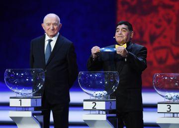 Mundial de Rusia 2018: dónde y cuándo ver los partidos