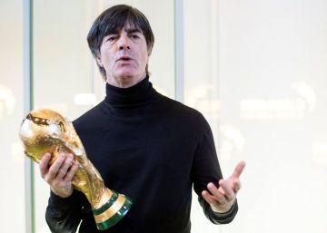 Alemania pagará 350.000 euros a cada jugador si ganan el Mundial