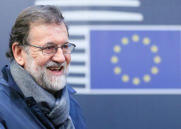 Mariano Rajoy: ?España irá al Mundial y lo va a ganar?