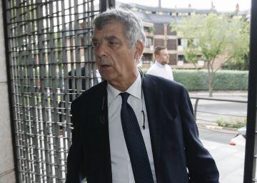 Villar:?El Gobierno es el único responsable de que España se pueda quedar sin Mundial?