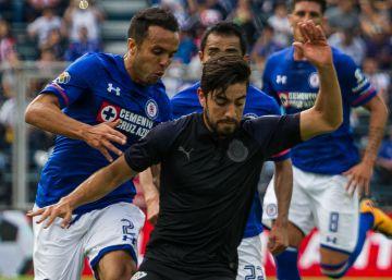 Chivas vs Cruz Azul en vivo, el torneo Clausura 2018