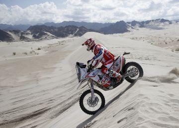 Rally Dakar 2018: clasificación, fechas y recorrido por etapas